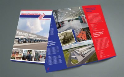 Kempen Transport Magazine