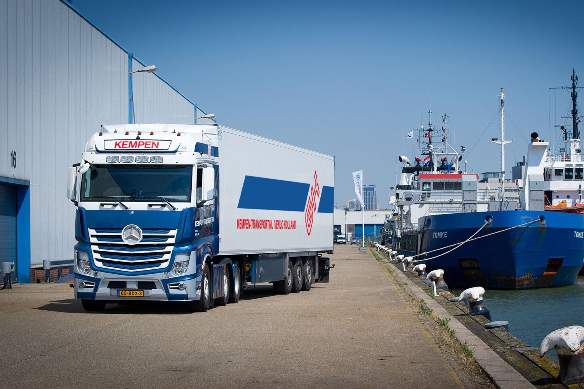 Kempen Transport
